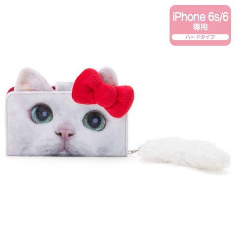 iPhone 6 6s Case Cover Hello Kitty Anako chan Cat Sanrio Japan
