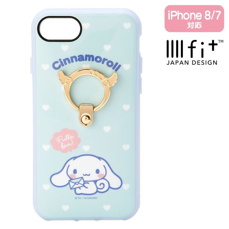 Cinnamoroll iPhone 7 8 Case Cover IIIIfi+ Sanrio Japan 2019