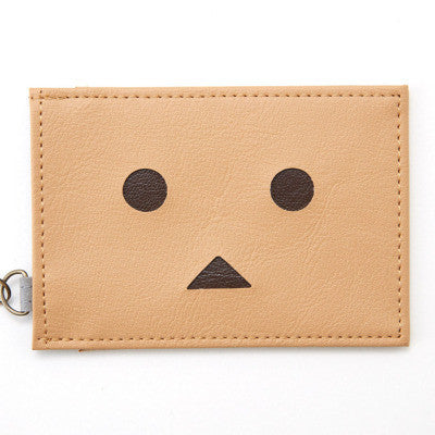 Danbo Pass Case with Chain Japan
