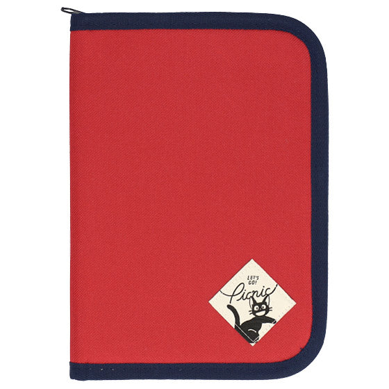 Kiki's Delivery Service Multi Pouch Outing Studio Ghibli Japan