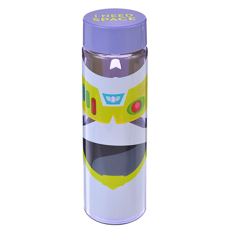 Buzz Lightyear Water Bottle Body Disney Store Japan Toy Story