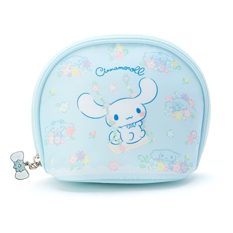 Cinnamoroll Pouch Flower Sanrio Japan