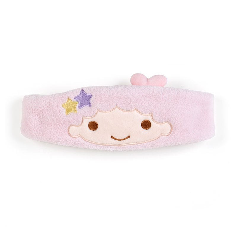 Little Twin Stars Lala Hair Turban Character Sanrio Japan