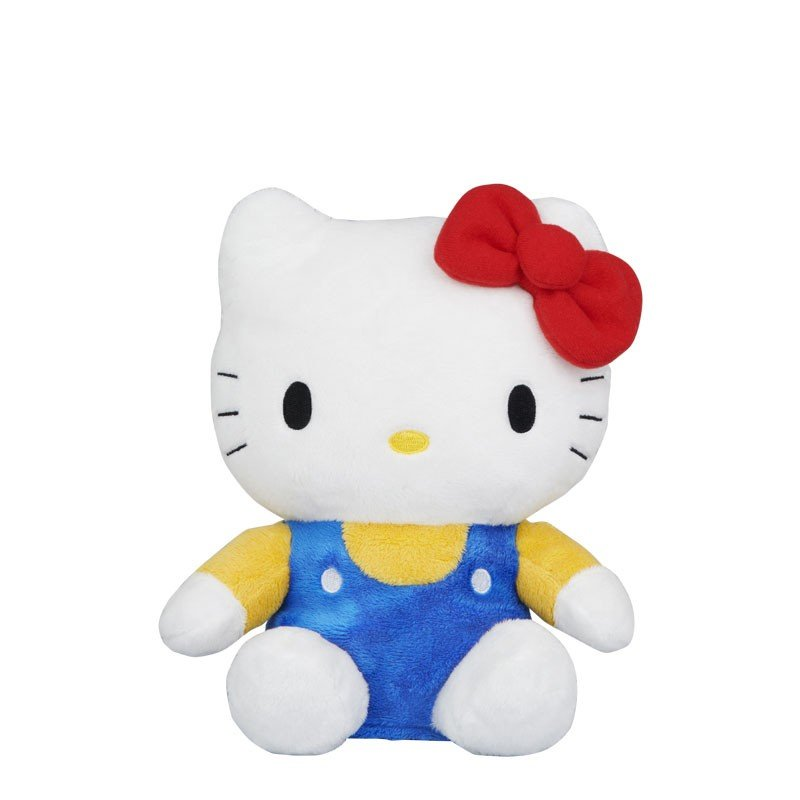 Hello Kitty Plush Head Cover Fairway Wood Sanrio Japan