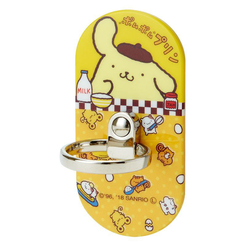 Pom Pom Purin Multi Ring for Smartphone iPhone Sanrio Japan