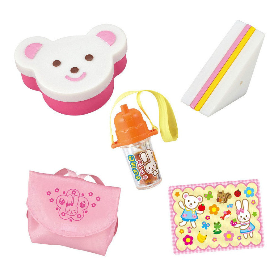Picnic Set Mell Chan Goods Pilot Japan Toys