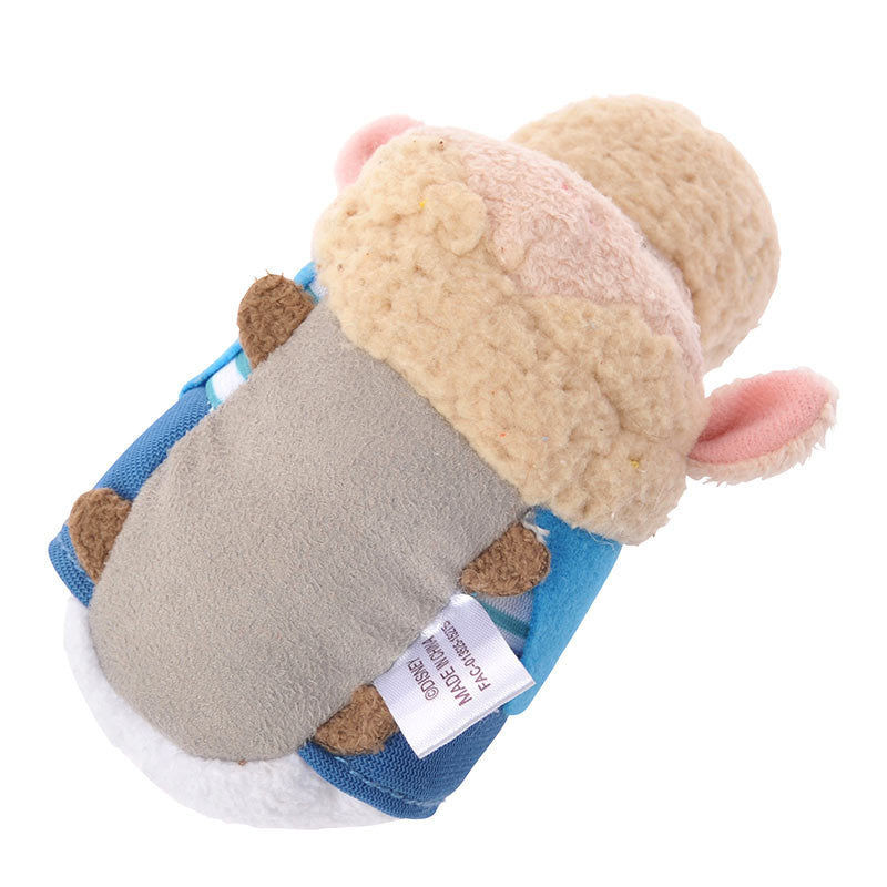 Bellwether Zootopia Tsum Tsum mini S Plush Disney Store Japan