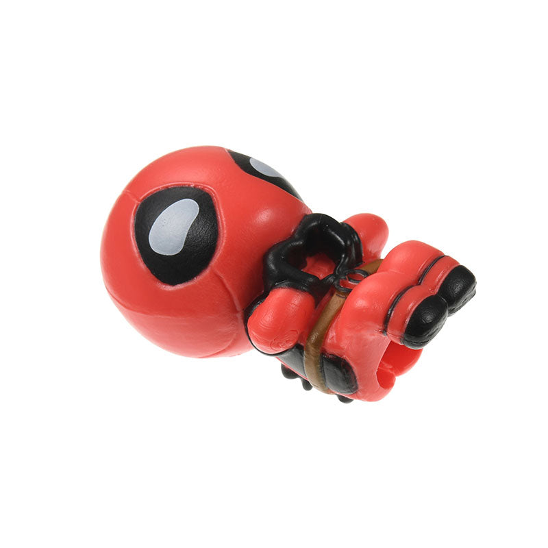 Marvel Deadpool CABLE BITE Cable Protection for iPhone Disney Store Japan