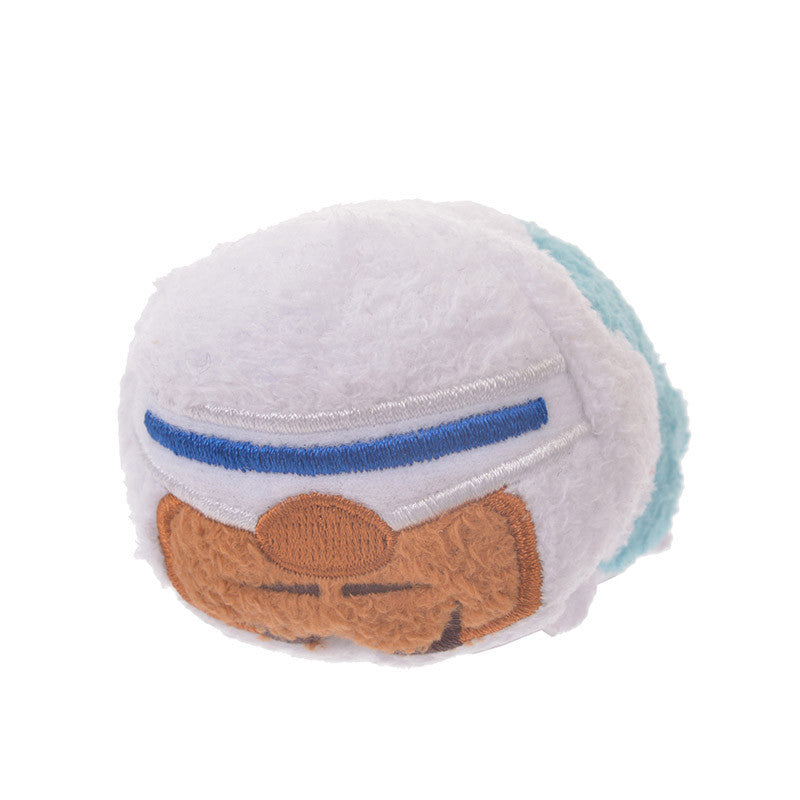 Frozone Plush Doll Tsum Tsum mini S Incredibles 2 Disney Store Japan