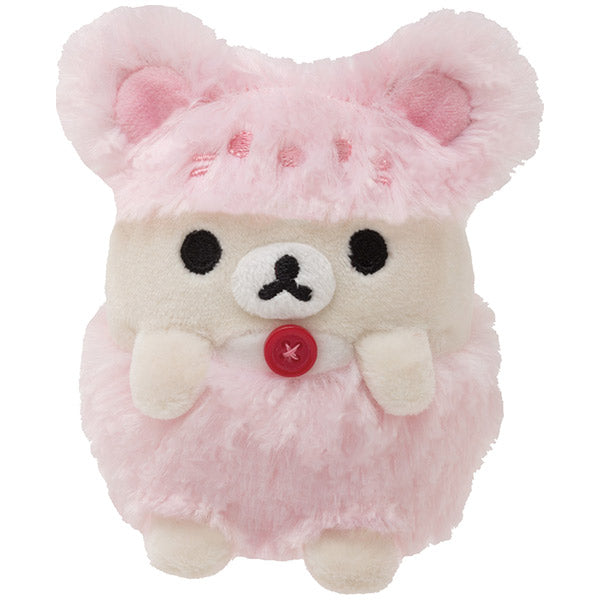 Korilakkuma Plush Doll San-X Japan New Year 2020 Rilakkuma