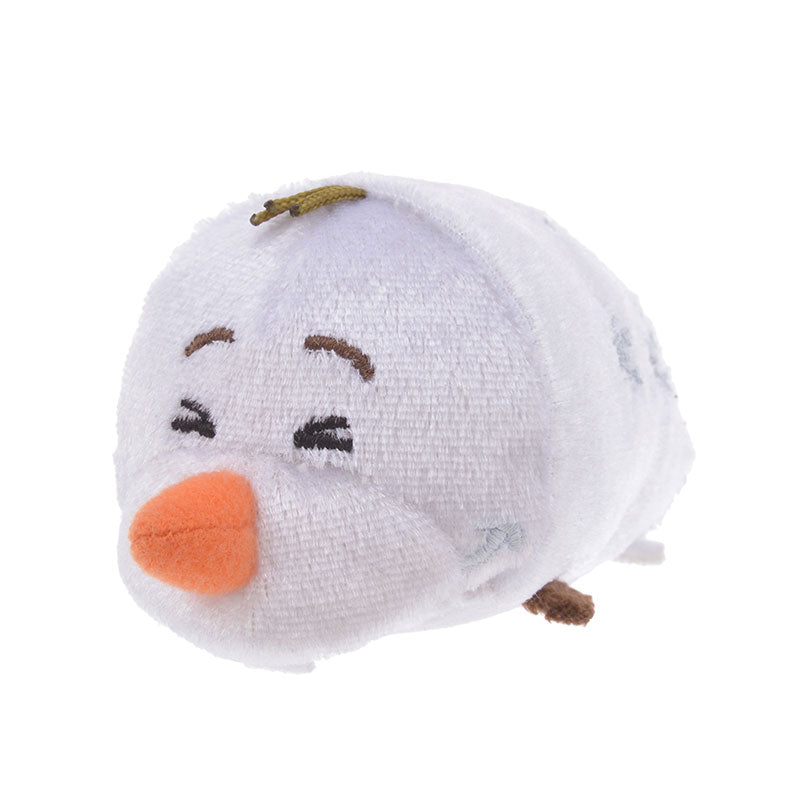 Frozen 2 Olaf Tsum Tsum Plush Doll mini S Disney Store Japan