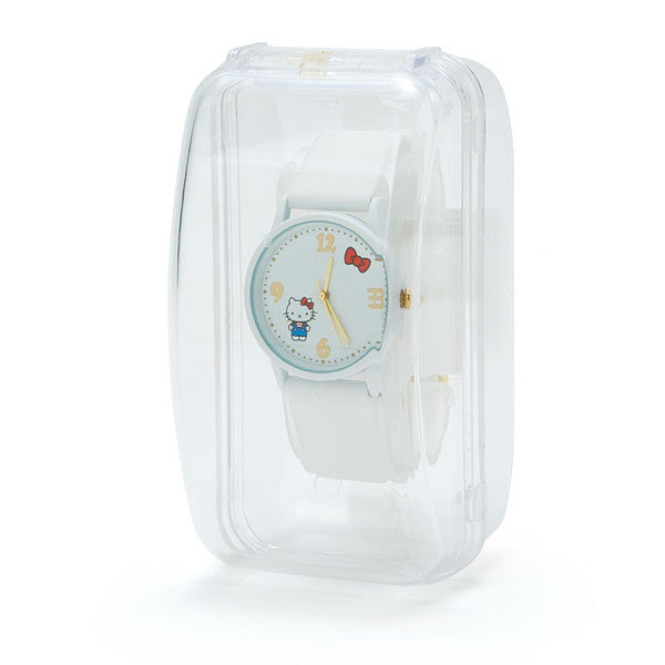 Hello Kitty Silicone Watch Ribbon Sanrio Japan