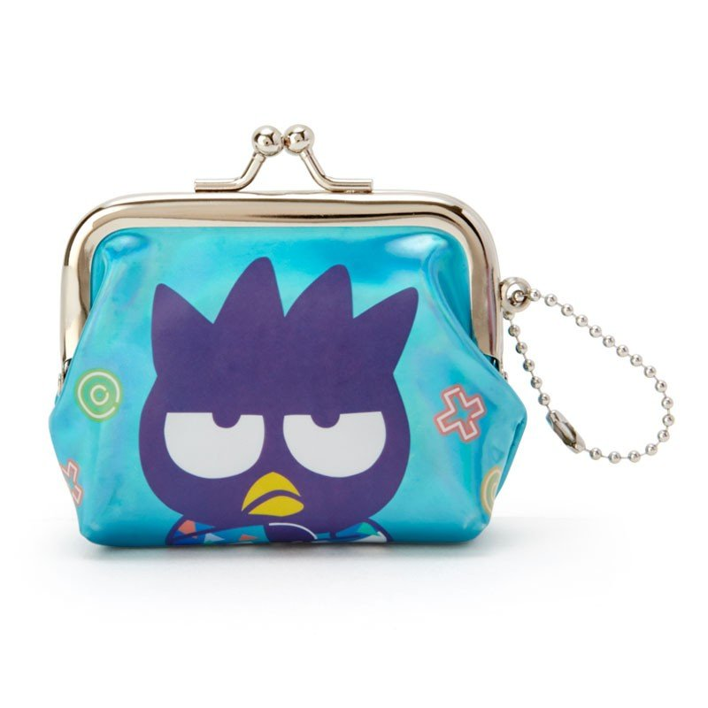 Bad Badtz-Maru Coin Case Pouch Character Ranking 2019 No.12 Sanrio Japan
