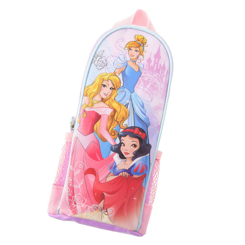 Disney Princess Pen Case Pencil Pouch Disney Store Japan