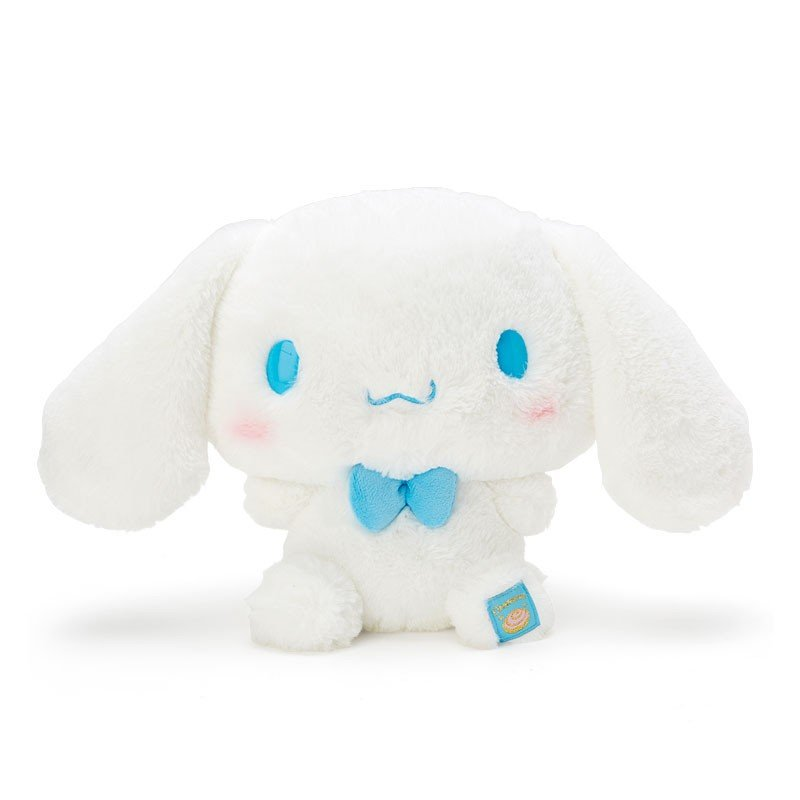 79831 SAN RIO JP Sanrio Healthcare Doctor Nurse Plush Cinnamoroll // Doctor