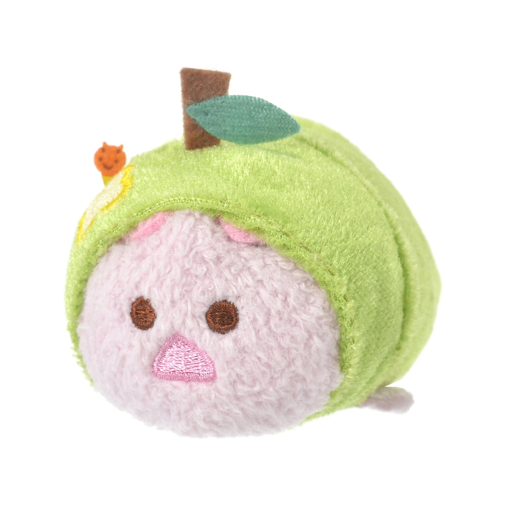 Piglet Tsum Tsum Plush Doll mini S Apple Disney Store Japan 2020