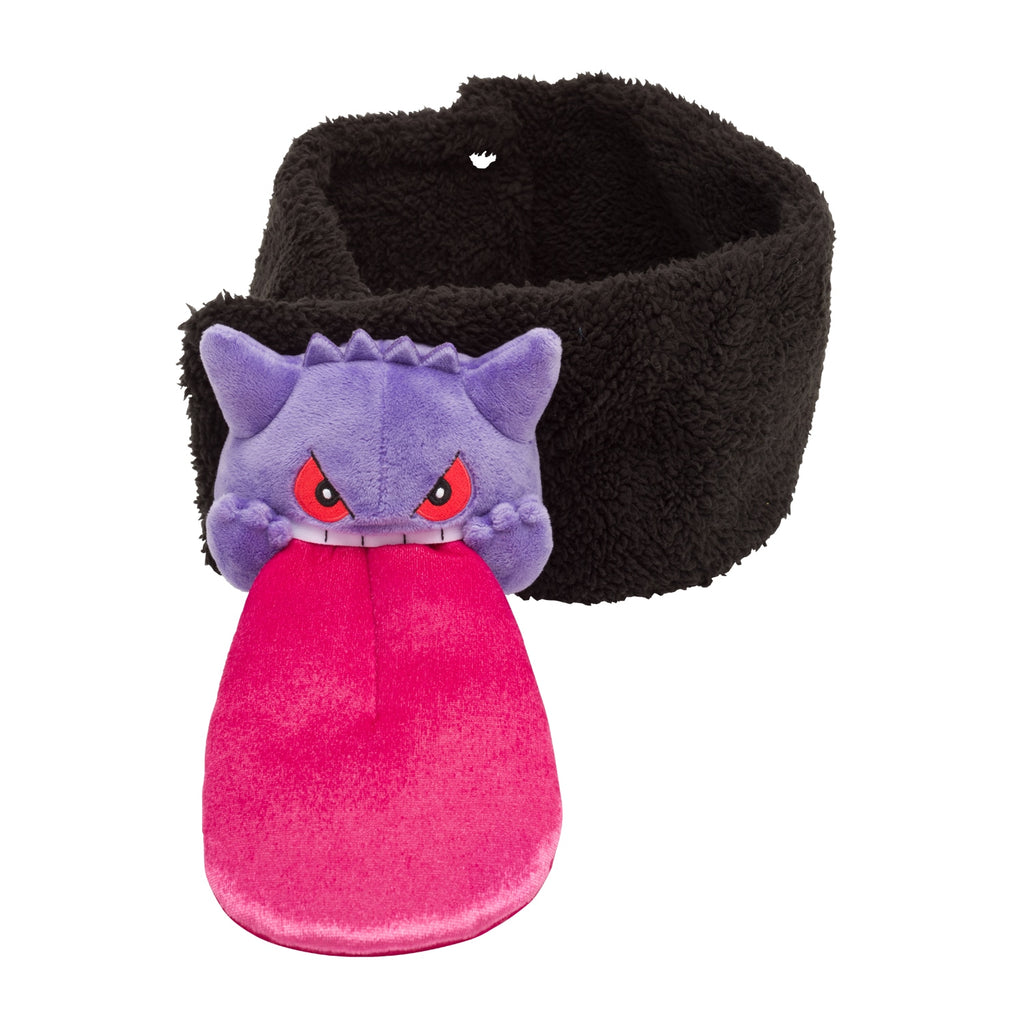 Gengar Neck Warmer BEROBE~! Pokemon Center Japan