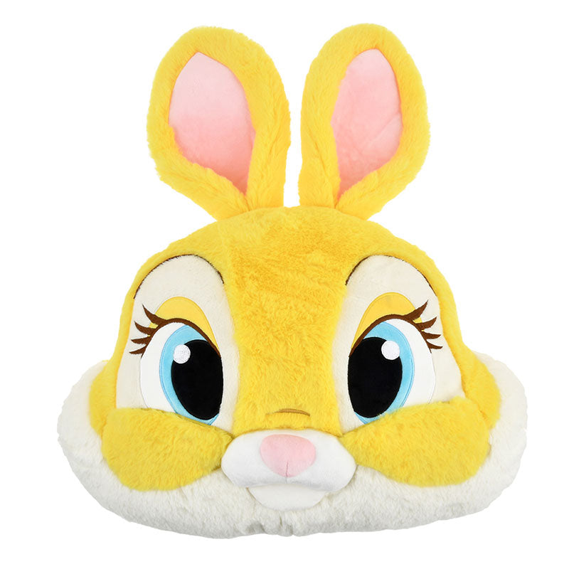 Miss Bunny Plush Cushion Easter 2020 Disney Store Japan