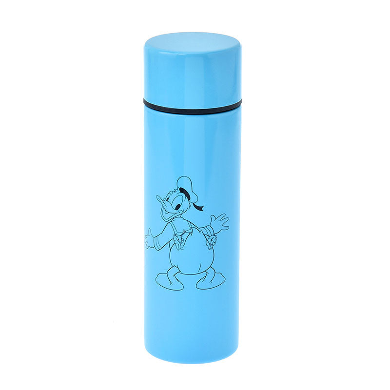 Chip Dale Donald Stainless Bottle 110ml Lipstick Disney Store Japan