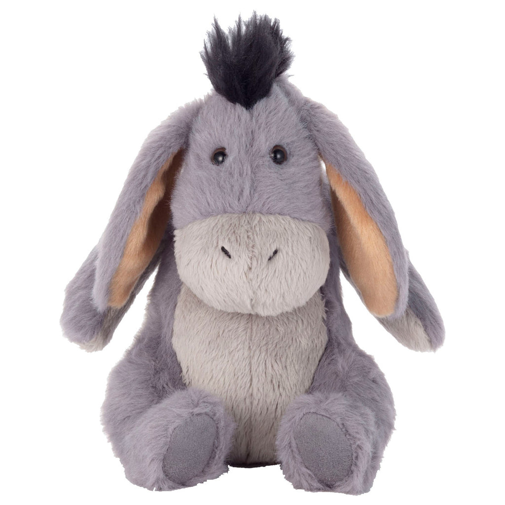 Eeyore Plush Doll 2S Christopher Robin Disney Takara Tomy Japan Winnie the Pooh