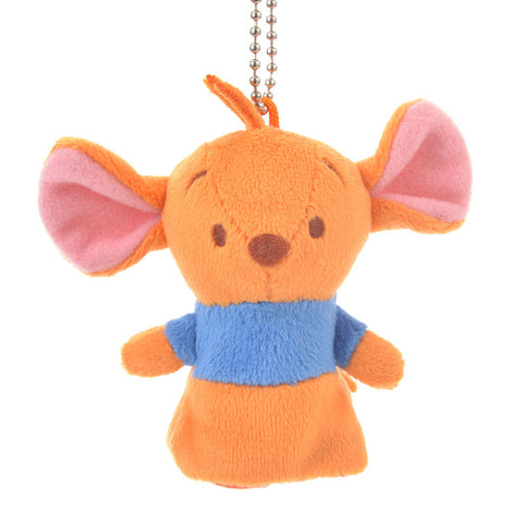 Roo Plush Keychain Puppet Disney Store Japan Winnie the Pooh