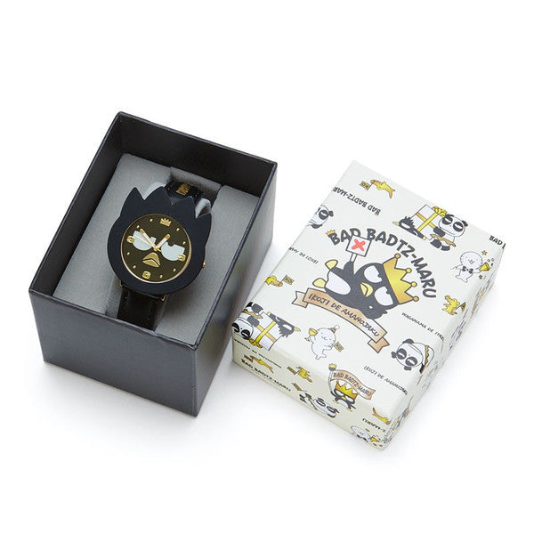 Bad Badtz-Maru Watch Face Gorgeous birthday Sanrio Japan
