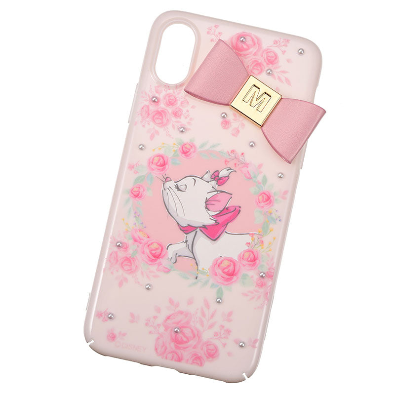 The Aristocats Marie iPhone X / XS Case Cover Cat Day 2020 Disney Store Japan