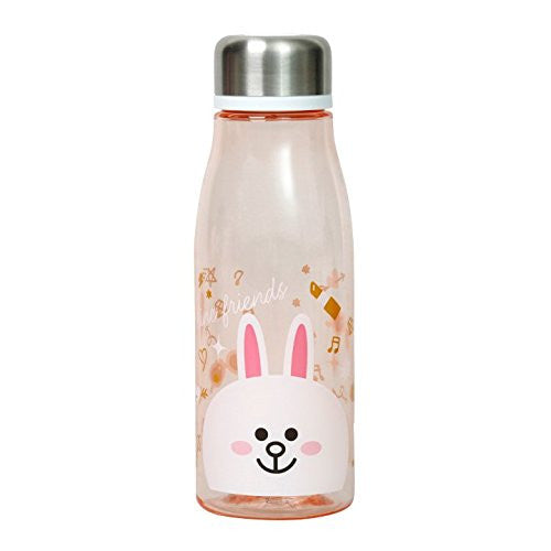 Cony Rabbit Stylish Blow Bottle LINE FRIENDS Japan
