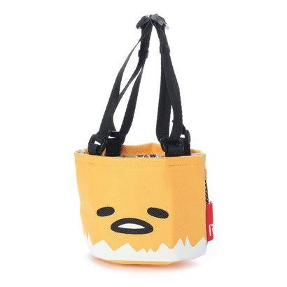 Gudetama Egg mini Tote Bag for Tumbler ROOTOTE CJ ROOCUP Sanrio Japan