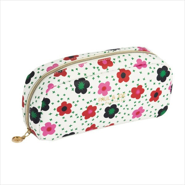 Pen Case Pencil Pouch M Daisy World PAUL & JOE Japan