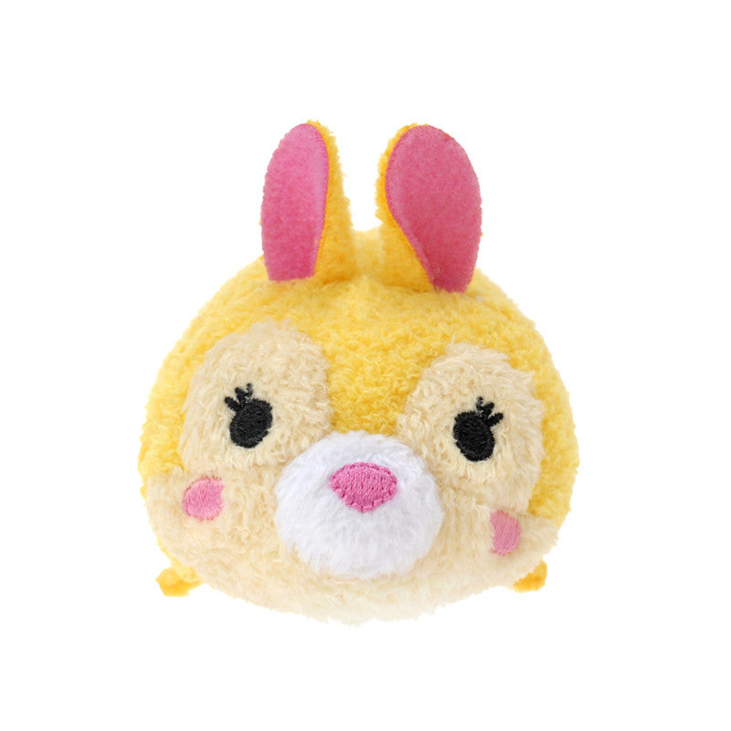 Miss Bunny TSUM TSUM mini ( S ) Plush Disney Store Japan