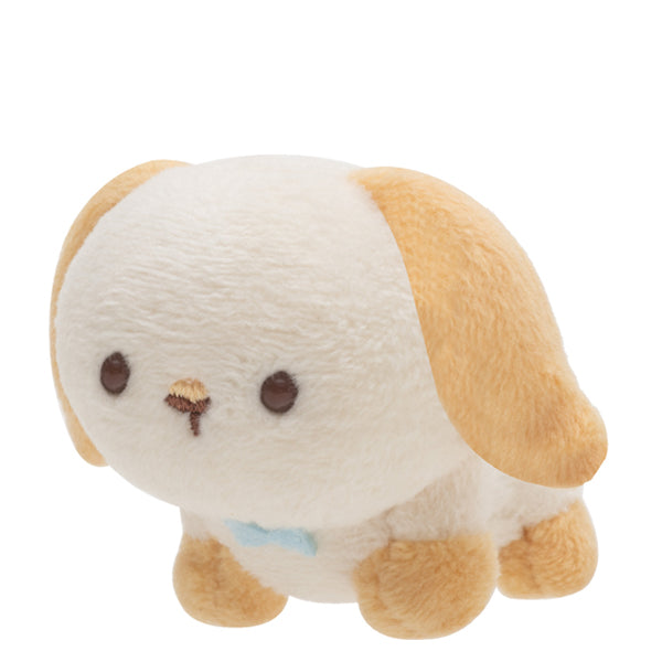Sumikko Gurashi Apprentice Dog mini Tenori Plush Doll Rabbit Garden San-X Japan