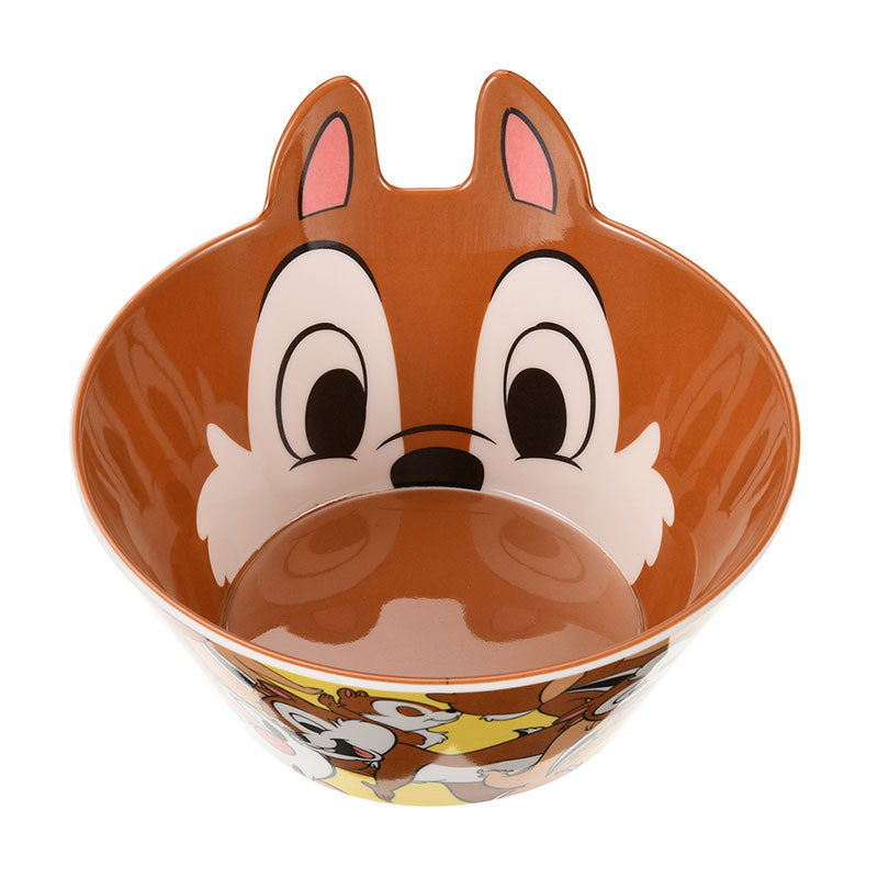 Chip Bowl Sherbet Color Disney Store Japan