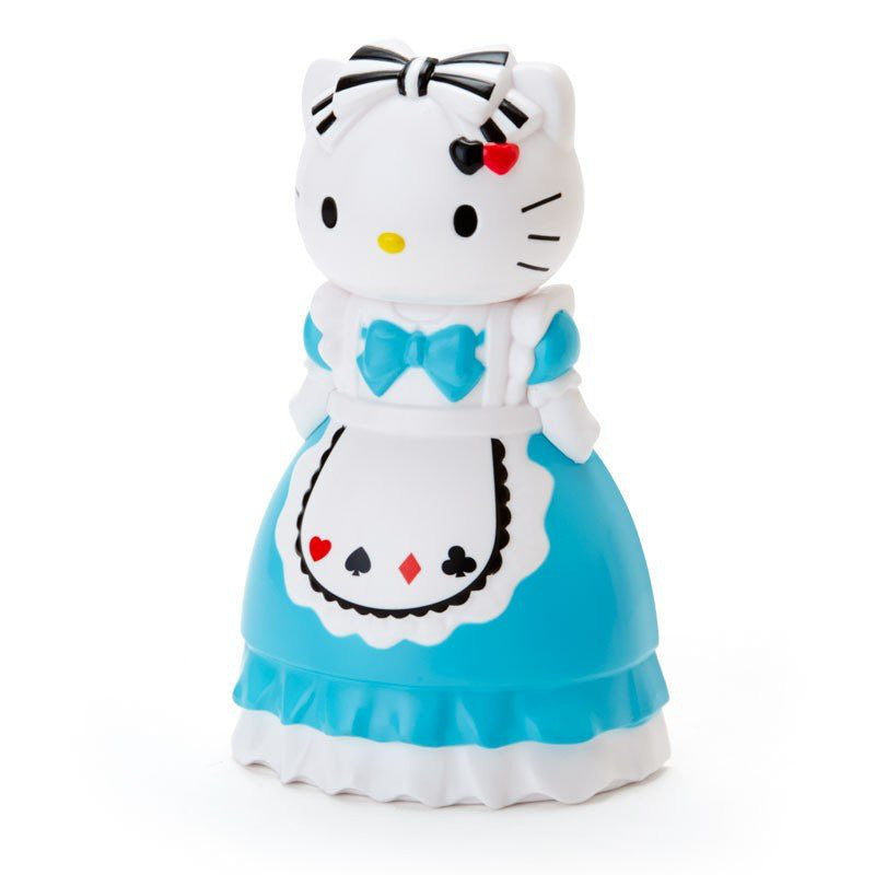 Hello Kitty Hairbrush Doll Shape Stand Sanrio Japan