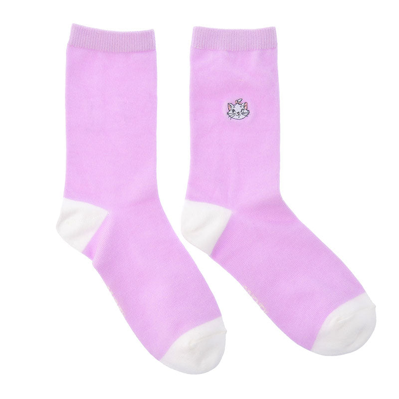 The Aristocats Marie Cat Socks Icon Disney Store Japan