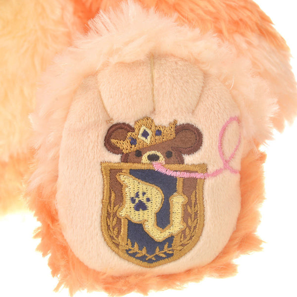 UniBEARsity Bella Lady Plush Doll Disney Store Japan