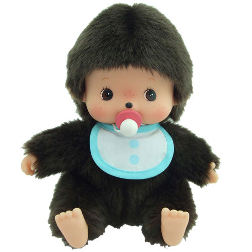 Bebichhichi Soft Doll M Boy Monchhichi Japan