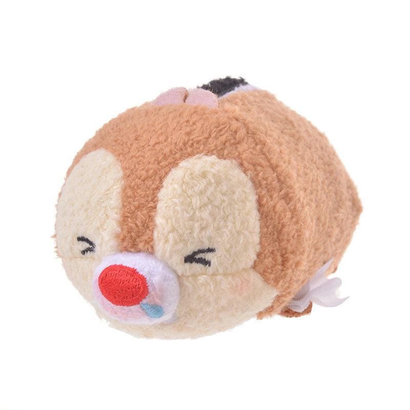 Dale Tsum Tsum Plush Doll mini S KAFUN 2020 Pollen Disney Store Japan