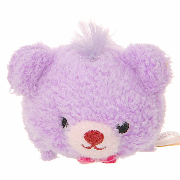 UniBEARsity Jam Jam Dormouse Plush Tsum Tsum mini S Disney Store Japan Alice