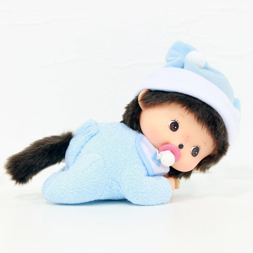 Bebichhichi Doll M Crawl Boy Monchhichi Japan
