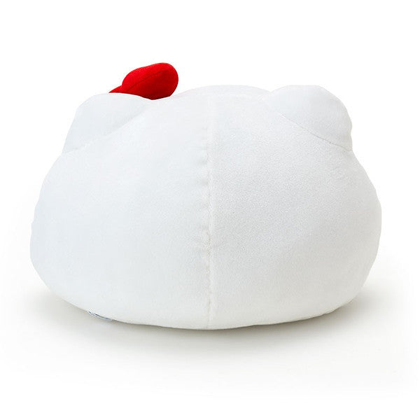 Hello Kitty Cushion Omanju Steamed Bread S Sanrio Japan