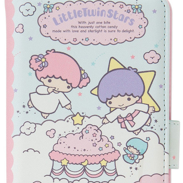 Little Twin Stars Various Mobile Smartphone Case L Cotton Candy Sanrio Japan