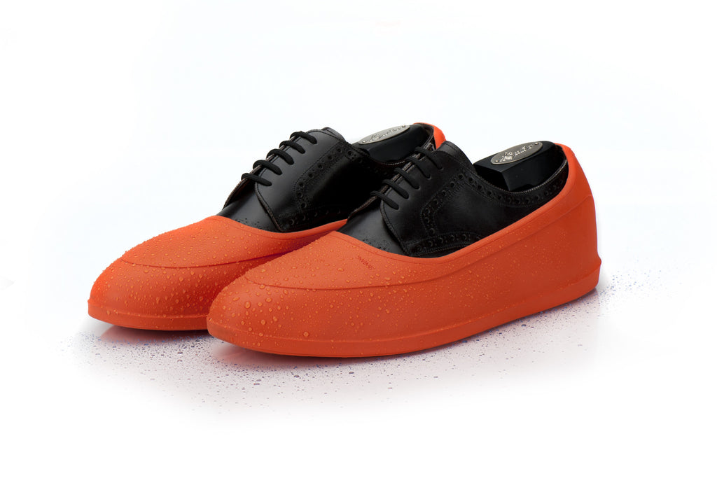 Swims Orange