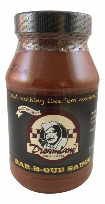 Dreamland Bar-B-Que Sauce