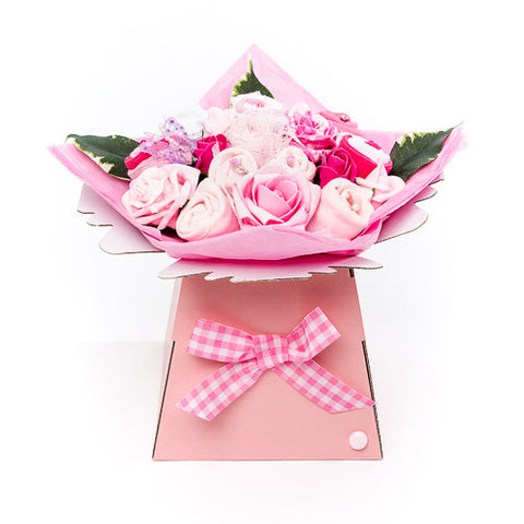Baby Bouquet - Pink