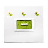 Keepsake Memory Box - White - The Very Hungry Caterpillar
