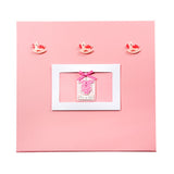 Keepsake Memory Box - Pink - The Very Hungry Caterpillar