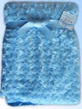 Nappy Cake-Blue-Three Tier-Peter Rabbit