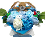 Baby Bouquet - Blue - Guess How Much I Love You