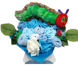 Baby Bouquet - Blue - The Very Hungry Caterpillar